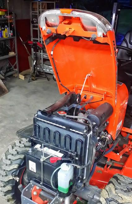 kubota rtv x900 parts manual