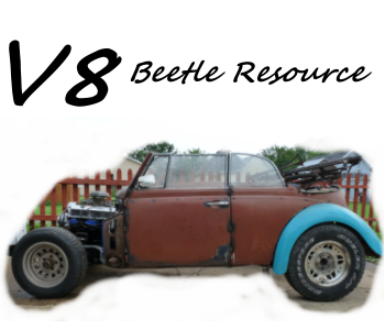 V8 Beetle Resource - V8 Powered VW Beetle