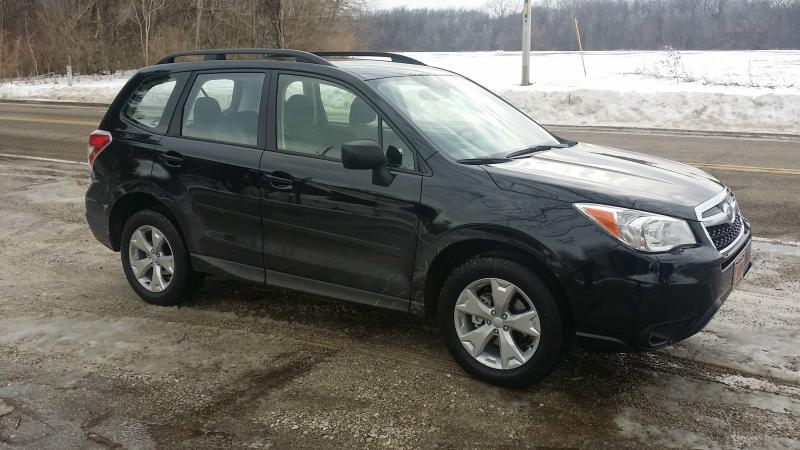 subaru forester 2015 black. subaru forester 2015 black